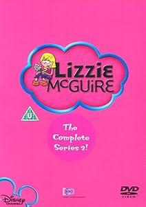 Lizzie McGuire - Series 2 - [DVD]