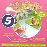 echange, troc Jean-Sébastien Bach - La Route Des Enfants Sages Vol 5