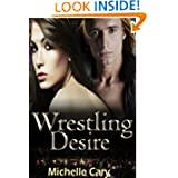 Wrestling Desire ebook