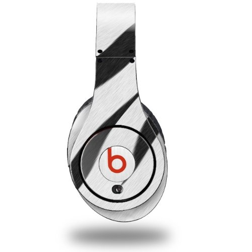 Zebra Skin Decal Style Skin (Fits Original Beats Studio Headphones - Headphones Not Included)