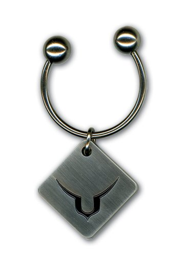 Code Geass: Geass Symbol Key Chain