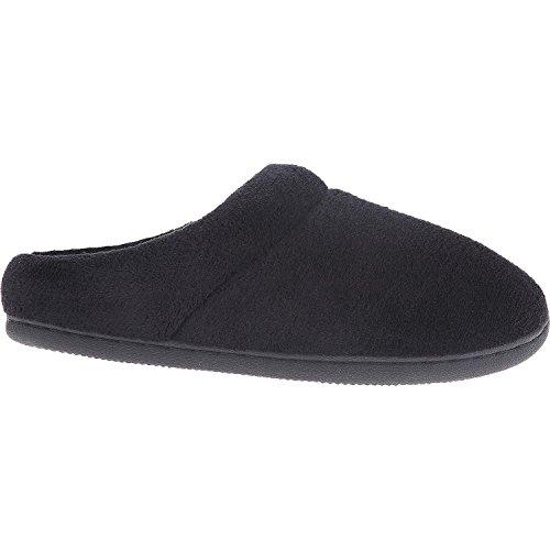 tempur-pedic-womens-windsock-slippers-9-bm-us-black