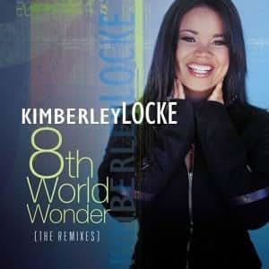 8th World Wonder:the Remixes