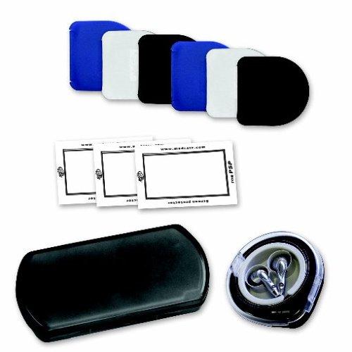 awardpedia psp pro tec kit. Black Bedroom Furniture Sets. Home Design Ideas