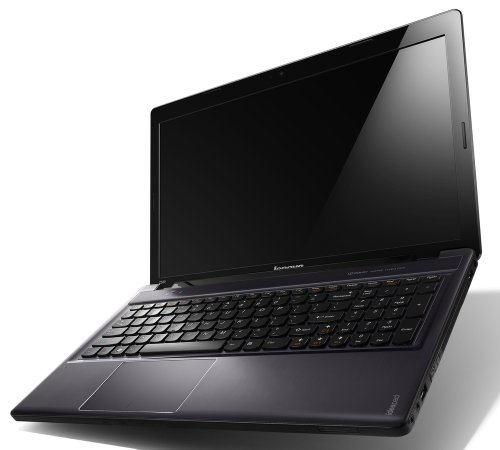 Lenovo IdeaPad Z580 59345242 2.90GHz-3.60GHz i7-3520M 8GB 1600MHz 500GB 5400RPM DVD-RW 15.6