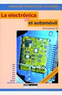 La electrónica en el automóvil