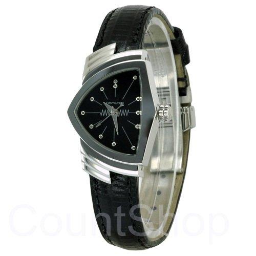 Hamilton - Reloj de pulsera mujer, color plateado