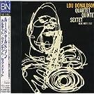 Lou Donaldson Quartet, Quintet
