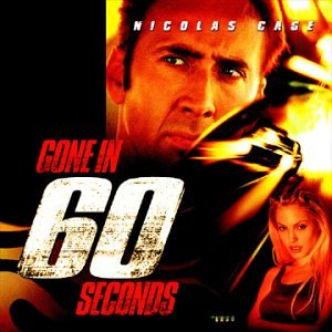 Various - Gone In 60 Seconds: Music From The Motion Picture