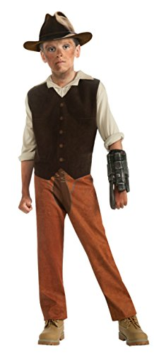 Boys Jake Lonergan Kids Child Fancy Dress Party Halloween Costume