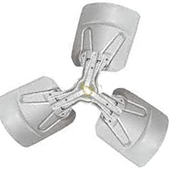1087333 - ICP OEM Replacement Condenser Fan Blade