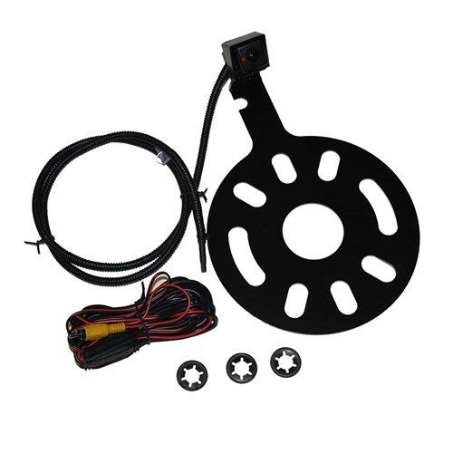 raxiom spare tire backup camera mount bracket page 2 jeep wrangler forum. Black Bedroom Furniture Sets. Home Design Ideas
