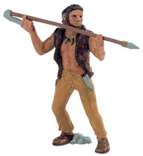 Bullyland - Bullyland Prehistoric World Figure Modern Man 10 cm