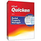 Quicken Rental Property Manager 2014