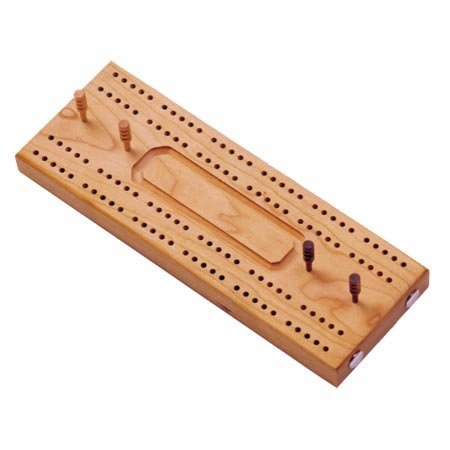 Channel Craft Cribbage Traveler Game