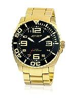 Jet Set Reloj con movimiento cuarzo japonés Man J29007-272 37.00 mm