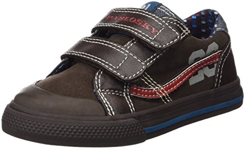 Pablosky Bambino 937090 scarpe sportive marrone Size: 28