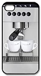 coffee espresso machine Iphone 5 Slim-fit Case, Best Iphone Case - huameidiy Store. made by huameidiy