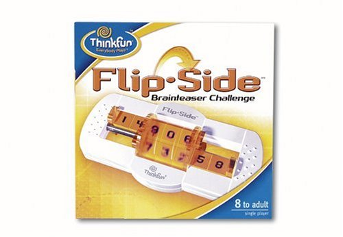 Cheap Fun ThinkFun Flipside (B000EGI4DU)