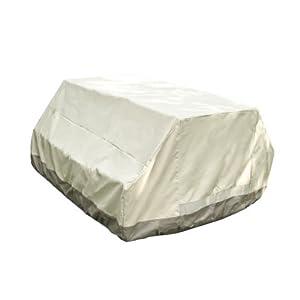 Amazon Com Patio Armor Sf40301 Picnic Table Cover 76 Quot L