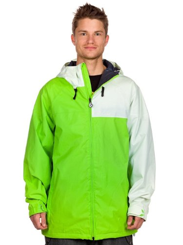 Herren Snowboard Jacke Volcom Cross Stone Jacket jetzt bestellen