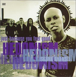 Skunk Anansie - Hedonism (CD2) - Zortam Music