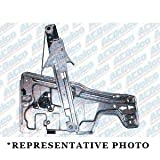 ACDelco 15135970 Cadillac/GMC/Chevrolet Rear Driver Side Window Regulator Assembly