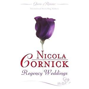 Regency Weddings (Romance) (Romance) Nicola Cornick