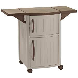Suncast DCP2000 Outdoor Prep Station (Discontinued by Manufacturer)