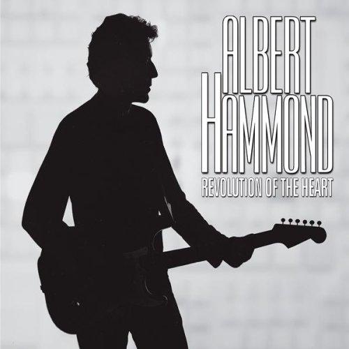 ALBERT HAMMOND - Revolution Of The Heart - Zortam Music