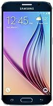 Samsung Galaxy S6, Black Sapphire 128GB (Sprint)
