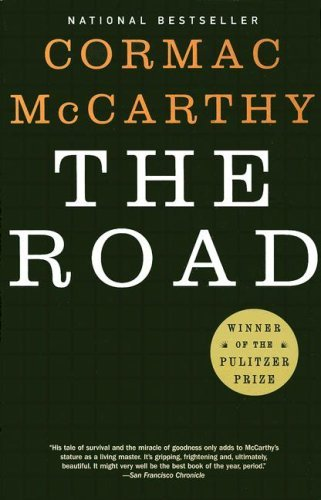 crossing cormac mccarthy essays