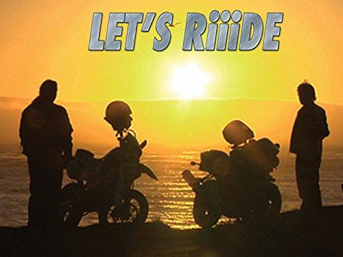 Let's Riiide