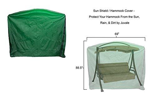 Sun Shield / Hammock Cover - Protect Your Hammock From the Sun, Rain, & Dirt 88.5