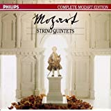 Mozart: String Quintets (Philips Complete Mozart Edition, Vol. 11)