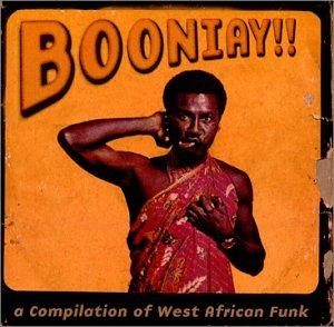 Various - Booniay!!