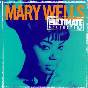 MARY WELLS - Mary Wells - The Definitive Collection - Zortam Music