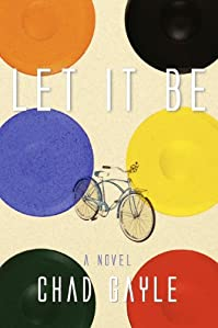 (FREE on 2/5) Let It Be by Chad Gayle - http://eBooksHabit.com