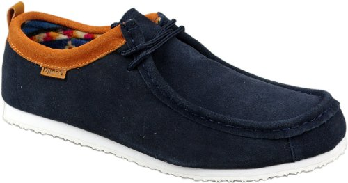 Djinns W-Low Aztec Navy
