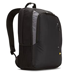 Case Logic VNB-217 Value 17-Inch Laptop Backpack (Black)