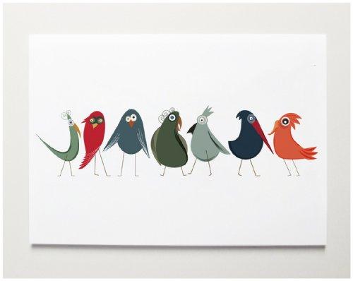 ModernPOP Early Birds