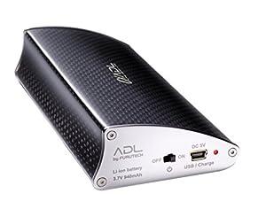Alpha Design Labs - Cruise Headphone Amp / DAC