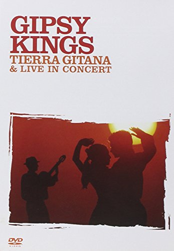 Gipsy King - Live(E TIERRA GITANA)