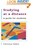 Studying at a distance: A Guide for S...