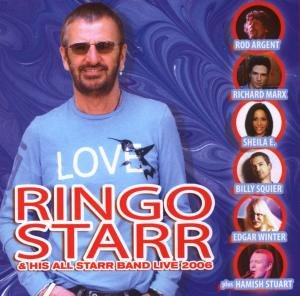 Ringo Starr - Ringo & the Allstars Live on Tour 2006 - Zortam Music