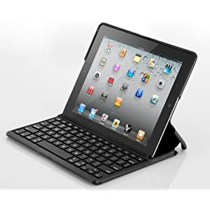 ZaggFolio iPad Accessory