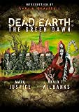 img - for Dead Earth: The Green Dawn book / textbook / text book