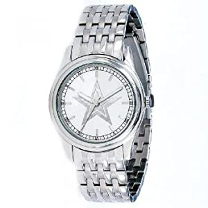 NFL Men's FR-DAL President Series Dallas Cowboys Watch