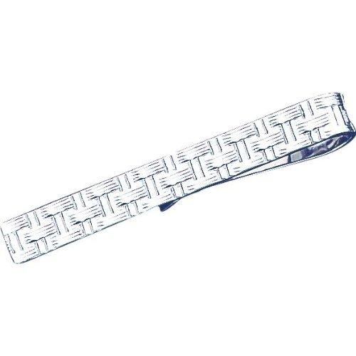 Sterling Silver Tie Bar