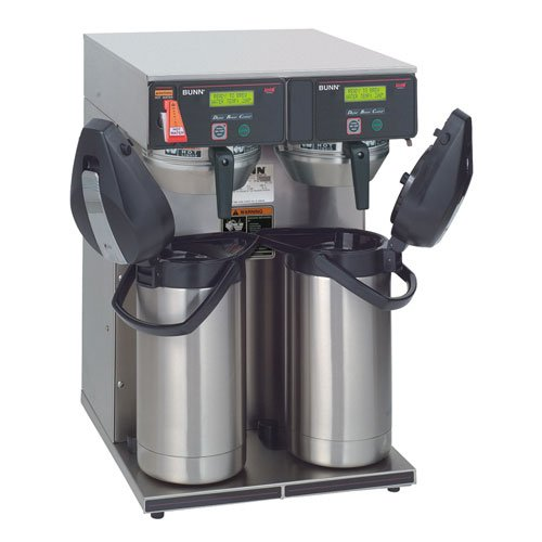 Bunn Axiom Twin Airpot Coffee Brewer -Axiom-Aps-0013